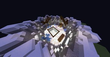 MINE / MINECRAFT PRISION MINE Minecraft Map & Project