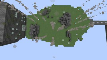 PVP Arena [1.16.1] Minecraft Map & Project