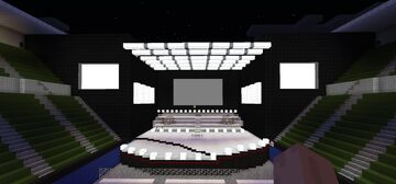 Butterfly Tour (Mariah Carey) (Mods 1.7.10) Minecraft Map & Project