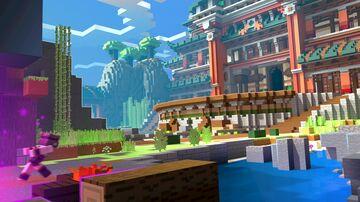 Ninja Squirrel Dojo Minecraft Map & Project