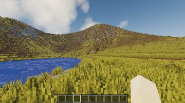South East of Scotland 1:10 Minecraft Map & Project