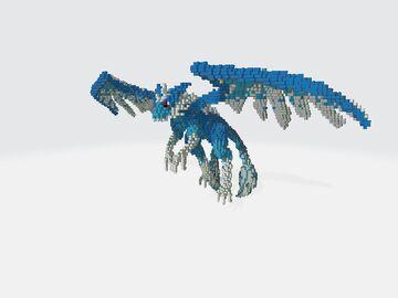 Pina [SAO] Minecraft Map & Project