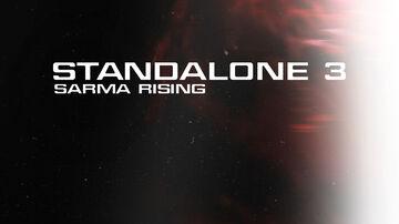 STANDALONE 3 SARMA RISING Minecraft Map & Project