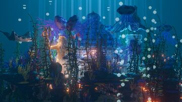 Under the Sea Minecraft Map & Project