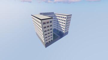 Quarz Tower Minecraft Map & Project