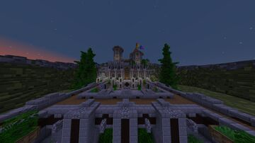 New Hellabread Hub Minecraft Map & Project