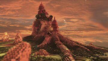 Snail Island Minecraft Map & Project