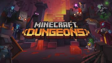 Minecraft Dungeons | SQUID COAST | Download Minecraft Map & Project