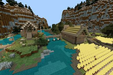stormwater adventure map, a xbox 360 map port. Minecraft Map & Project