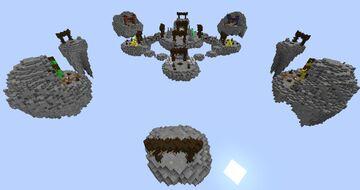 💎Premium💎🛏Bedwars Mine🛏 Map 1.8 Free!! Minecraft Map & Project