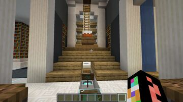 Casa Muffin Contest Entry Minecraft Map & Project