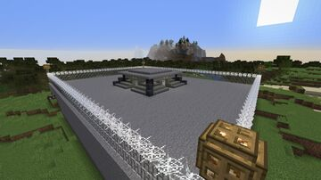The Bunker Minecraft Map & Project