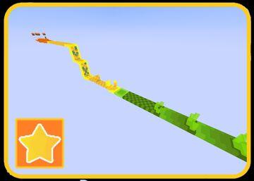 Kings Course! [ READ DESCRIPTION ] Minecraft Map & Project