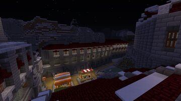 Dwarf/Dwemer City/Gate   Download Minecraft Map & Project