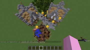 Parkour test build Minecraft Map & Project