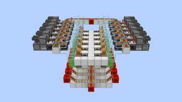 Villager Job Assignment Station Minecraft Map & Project