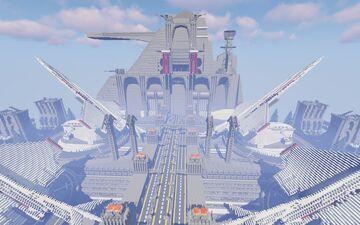 London Nautica (In Minecraft!) Minecraft Map & Project