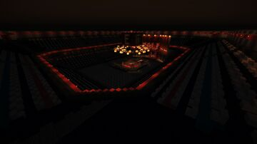 ARENA WWE  1.12.2 Cheetos Minecraft Map & Project