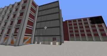 Grey Sloan Memorial Hospital Minecraft Map & Project