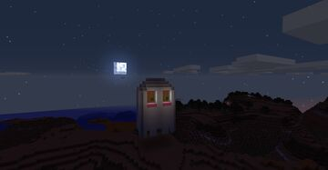Speck Minecraft Map & Project