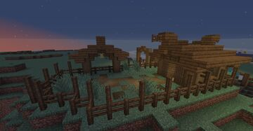 Norse Mythology Temple Minecraft Map & Project