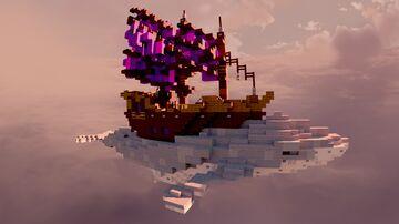 Lilac Gypsy Minecraft Map & Project