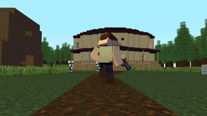 Hershel's farm