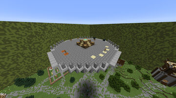 KitPvP map by MGames2004 Minecraft Map & Project