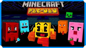Pacman Adventure Map Review Minecraft Map & Project