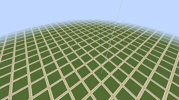 45 Plotsx45 Plots (Version 1.12.2) Minecraft Map & Project