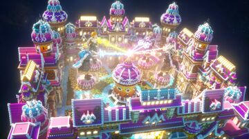 The Colorful Empire Minecraft Map & Project