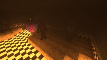 five nights at freddy's 1-sl(in one map) Minecraft Map & Project