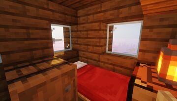 Epic Minecraft Survival Village Minecraft Map & Project