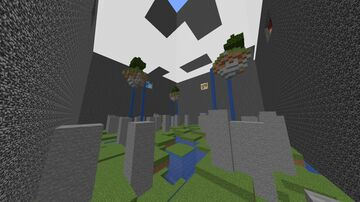 Elemental Wars Minecraft Map & Project