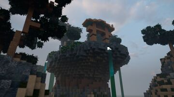 FakeLobby Map Minecraft Map & Project