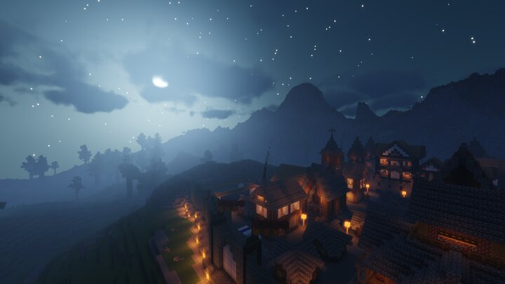 City of Sorothshold