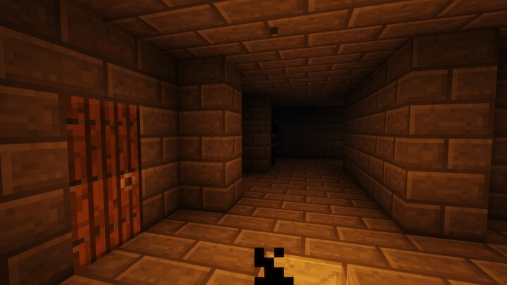 One of Many Dungeons