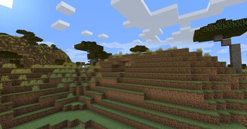 Interspace: Chapter 2 Minecraft Map & Project