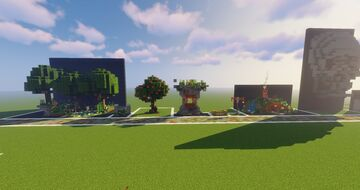 minecraft.perspective.yt IG Map Download Minecraft Map & Project