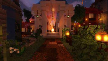 Misc. Screenshots Minecraft Map & Project