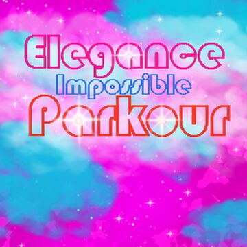 Elegance Impossible Parkour [EIP] Minecraft Map & Project