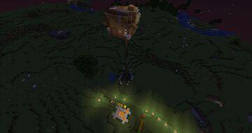 dA wizArD's aDventUre !11 Minecraft Map & Project