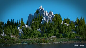 Imperial Island Minecraft Map & Project