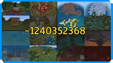 Seeds Minecraft Maps Planet Minecraft Community