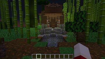 Impress Minecraft Map & Project