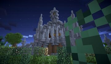 Minecraft another spawn Minecraft Map & Project