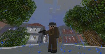 Battle of Groningen Minecraft Map & Project