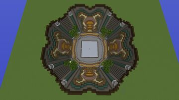 Lucid Dreams Minecraft Map & Project