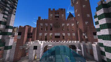 Palazzo Pubblico Minecraft Map & Project