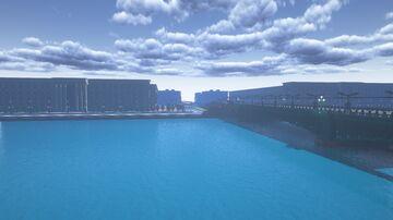 Socialism bridge Minecraft Map & Project